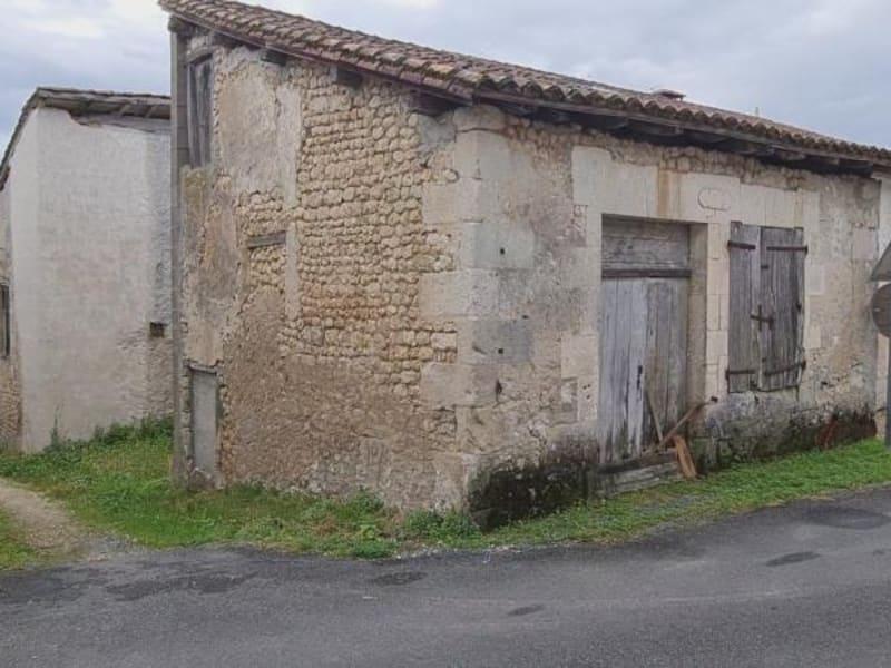 Vente maison / villa Montmoreau st cybard 65000€ - Photo 10