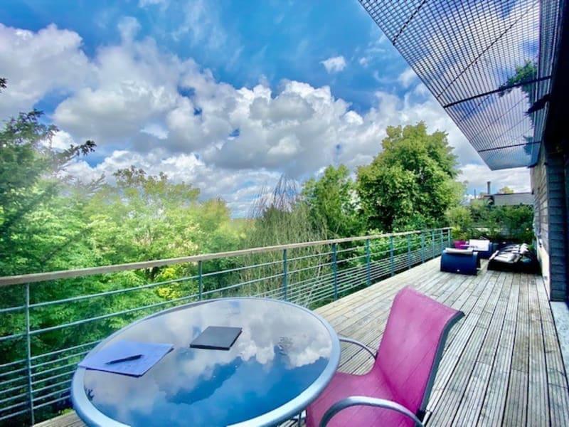 Vente de prestige maison / villa Fleury sur orne 1040000€ - Photo 1