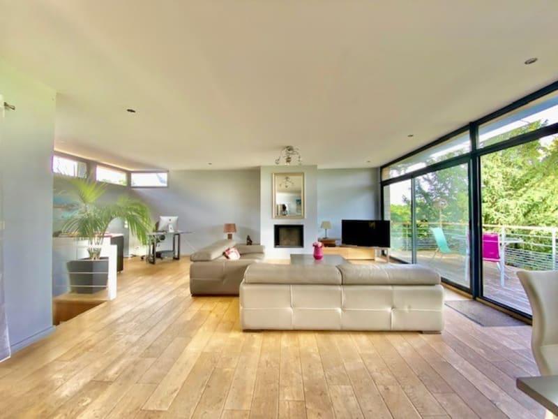 Vente de prestige maison / villa Fleury sur orne 1040000€ - Photo 2