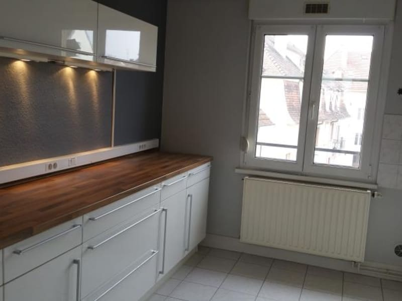 Strasbourg - 3 pièce(s) - 70 m2