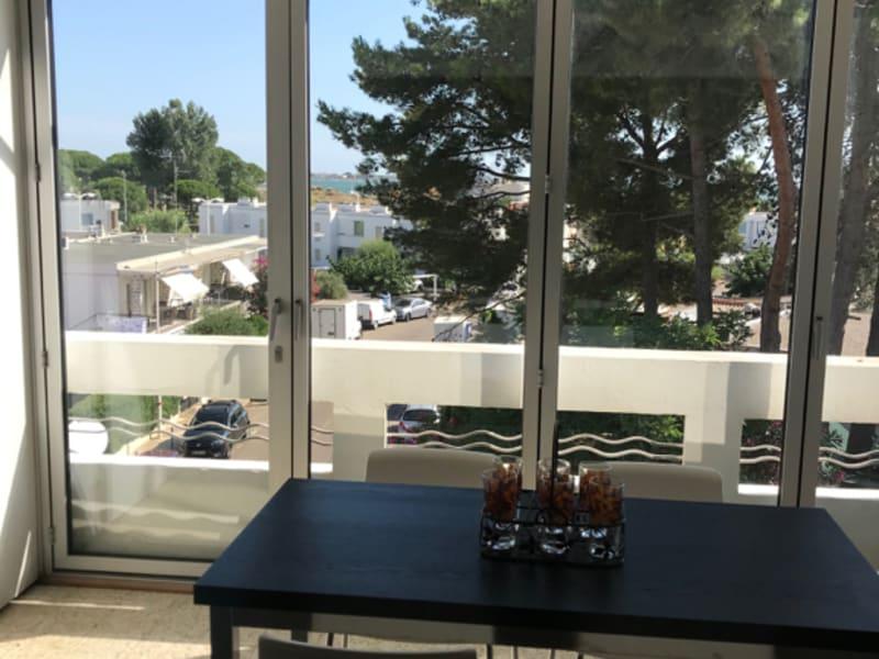 Vermietung von ferienwohnung wohnung Le grau du roi 479,80€ - Fotografie 1