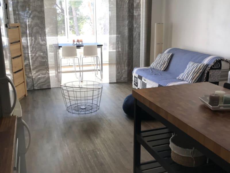 Vermietung von ferienwohnung wohnung Le grau du roi 479,80€ - Fotografie 2