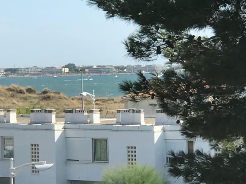 Vermietung von ferienwohnung wohnung Le grau du roi 479,80€ - Fotografie 4
