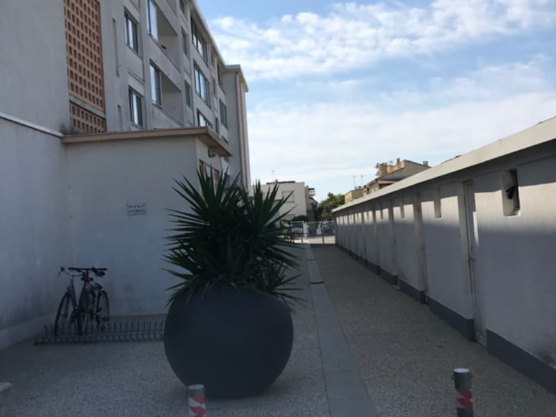 Vermietung von ferienwohnung wohnung Le grau du roi 479,80€ - Fotografie 7