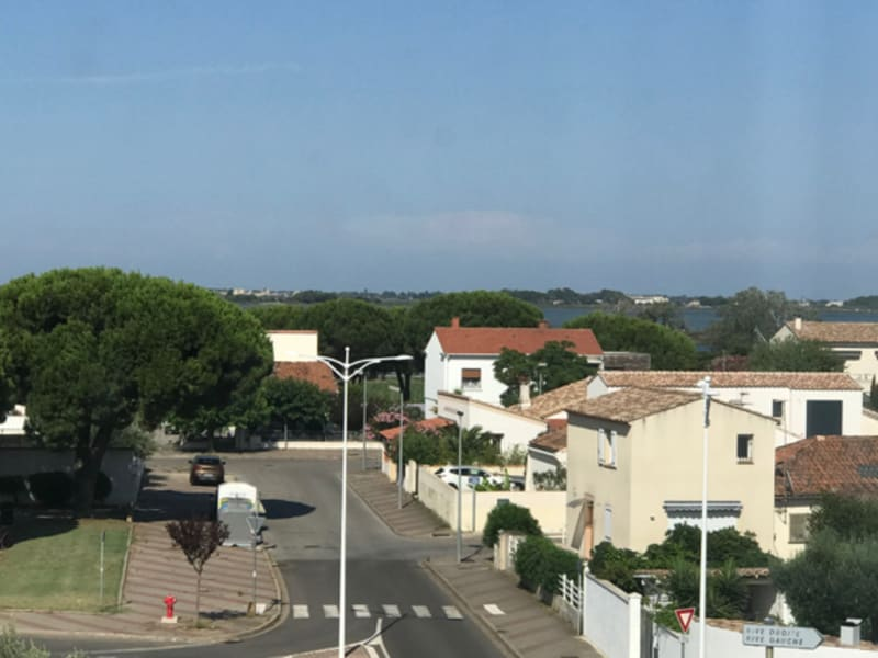Vermietung von ferienwohnung wohnung Le grau du roi 479,80€ - Fotografie 9