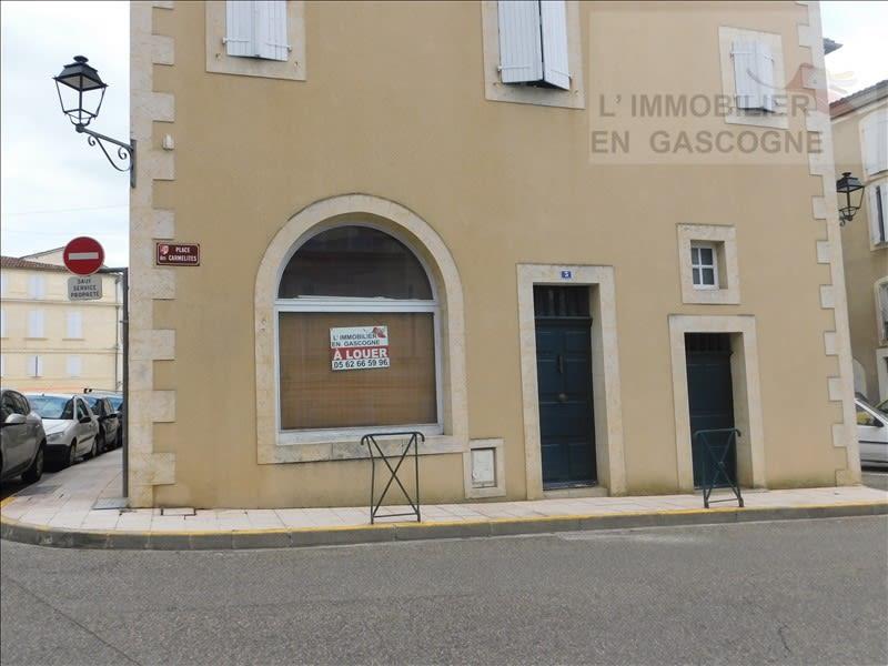 Rental empty room/storage Auch 800€ HC - Picture 6