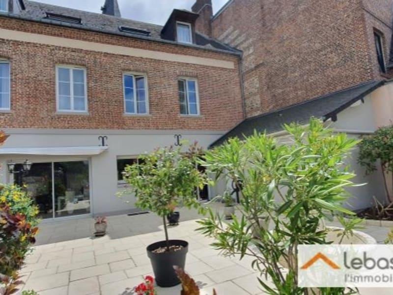 Doudeville - 8 pièce(s) - 200 m2
