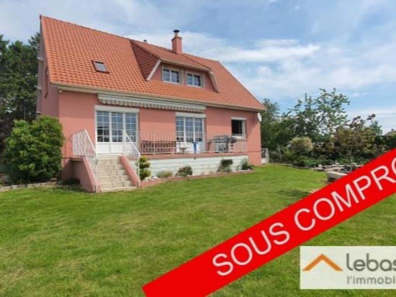 Doudeville - 9 pièce(s) - 160 m2