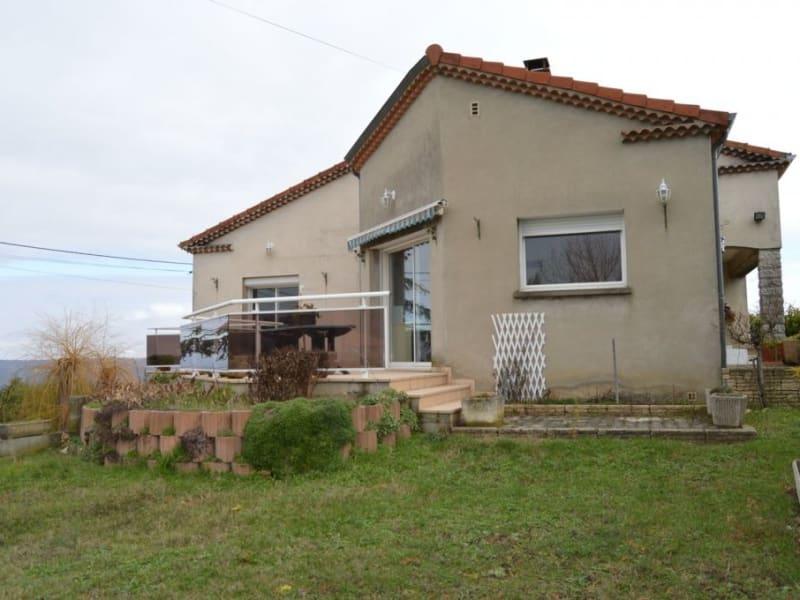 Vente maison / villa Ozon 316000€ - Photo 8