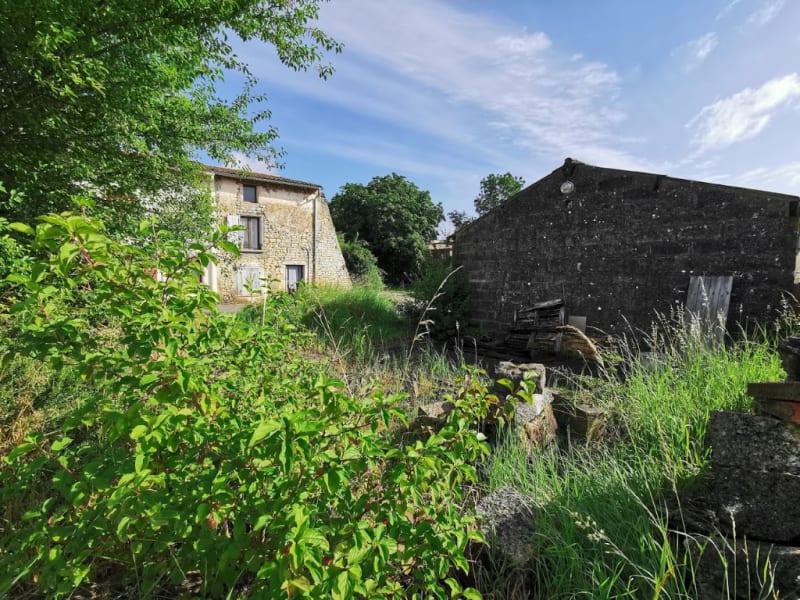 Vente maison / villa Exoudun 55000€ - Photo 6