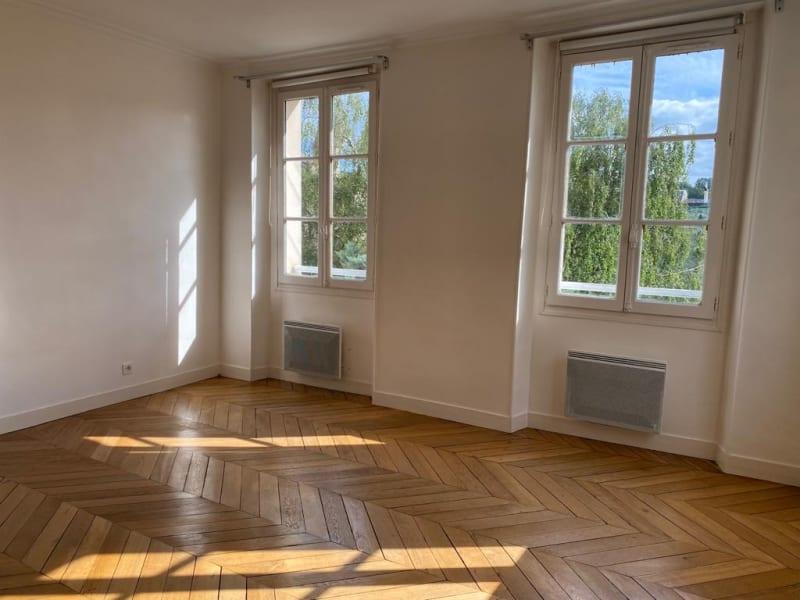 Rental apartment Versailles 1310€ CC - Picture 1