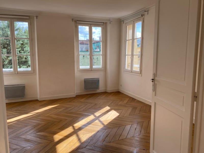 Rental apartment Versailles 1310€ CC - Picture 2