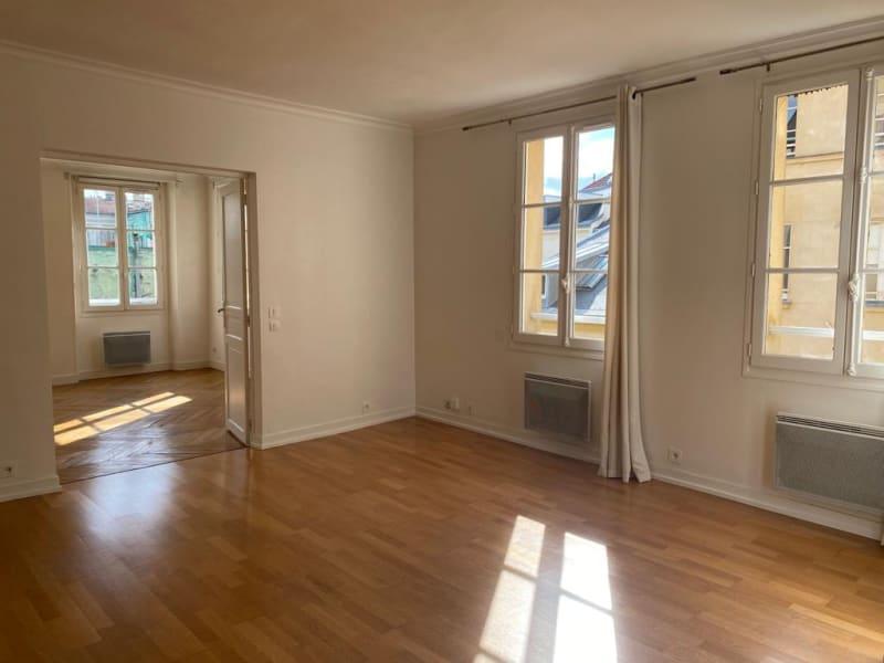 Rental apartment Versailles 1310€ CC - Picture 3
