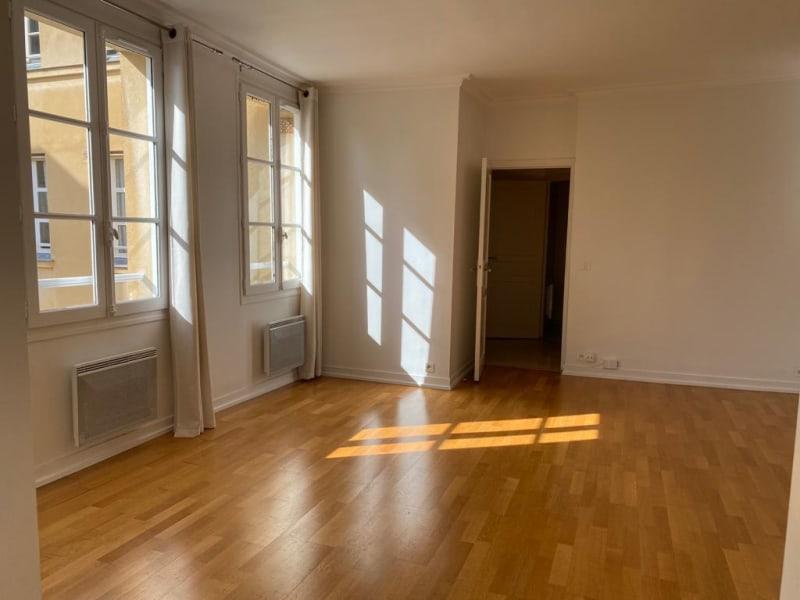 Rental apartment Versailles 1310€ CC - Picture 4