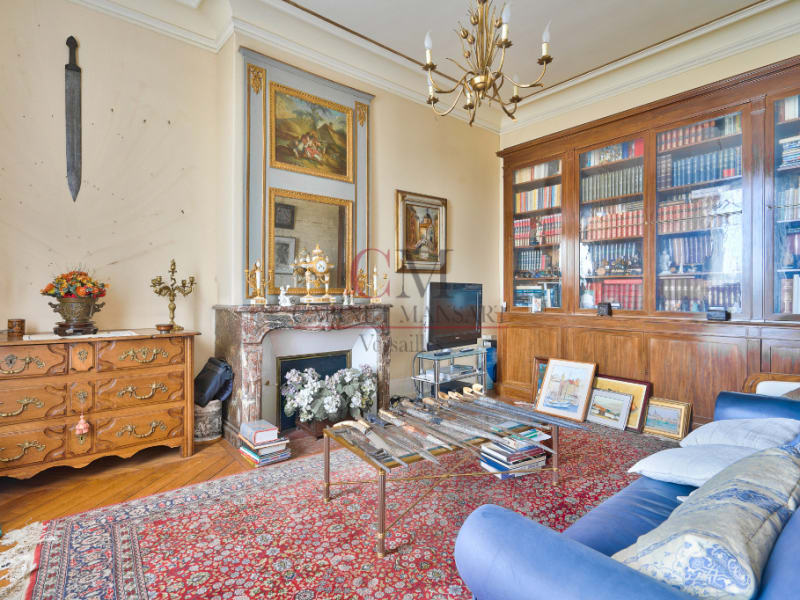 Verkauf wohnung Versailles 1133000€ - Fotografie 7