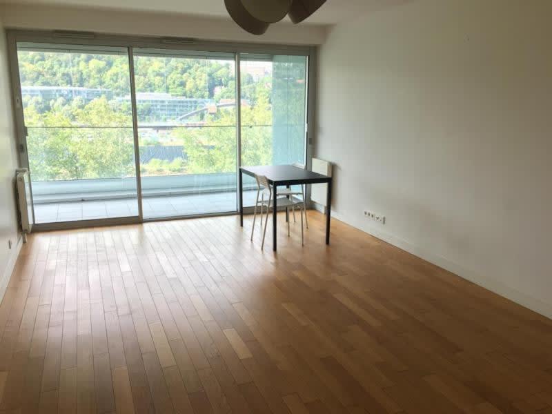 Rental apartment Boulogne billancourt 2390€ CC - Picture 3
