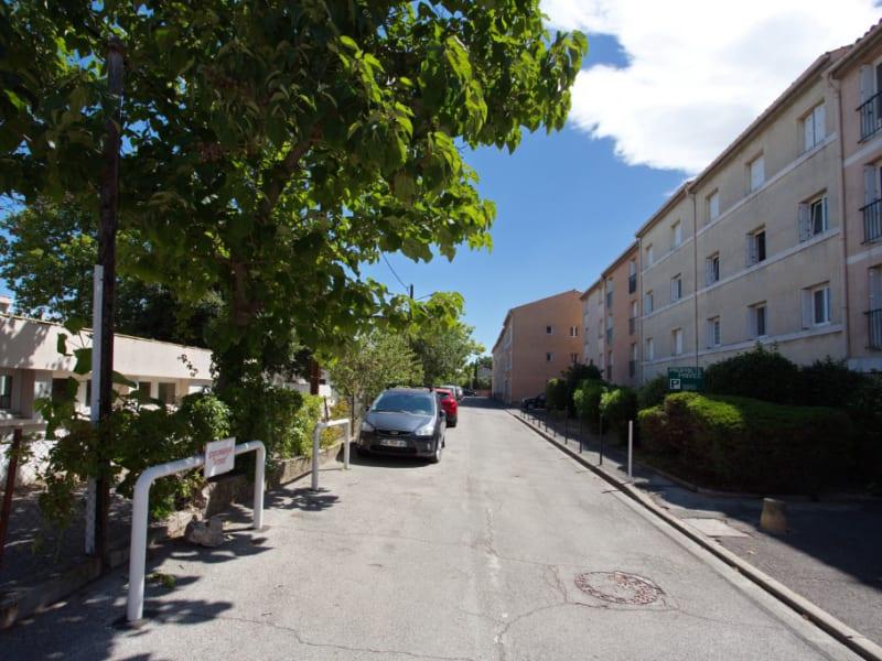 Vente appartement Aix en provence 291500€ - Photo 2