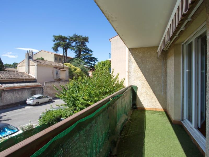 Vente appartement Aix en provence 291500€ - Photo 8