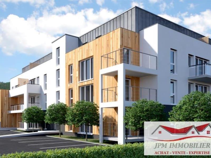Venta  apartamento Cluses 142000€ - Fotografía 4