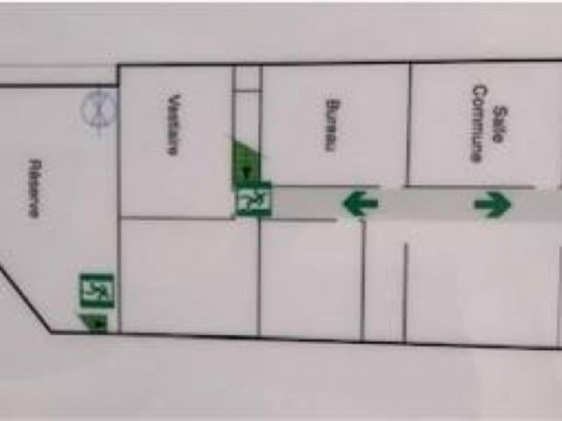 Rental empty room/storage Garches 16166,67€ HC - Picture 7