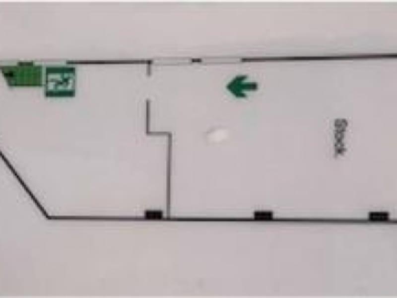 Rental empty room/storage Garches 16166,67€ HC - Picture 8