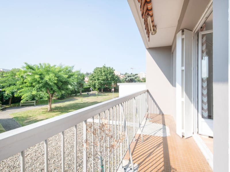 Vente appartement Toulouse 225000€ - Photo 2