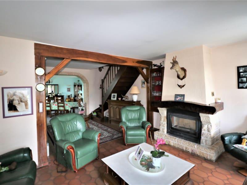 Vente maison / villa Bailleau l eveque 282000€ - Photo 3