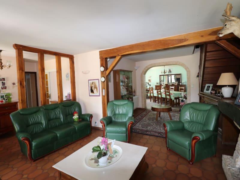 Vente maison / villa Bailleau l eveque 282000€ - Photo 4