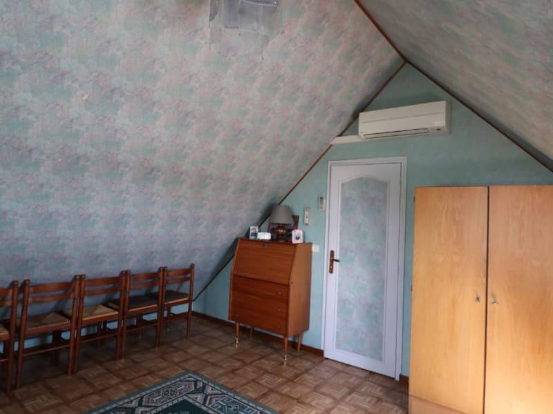Vente maison / villa Bailleau l eveque 282000€ - Photo 13