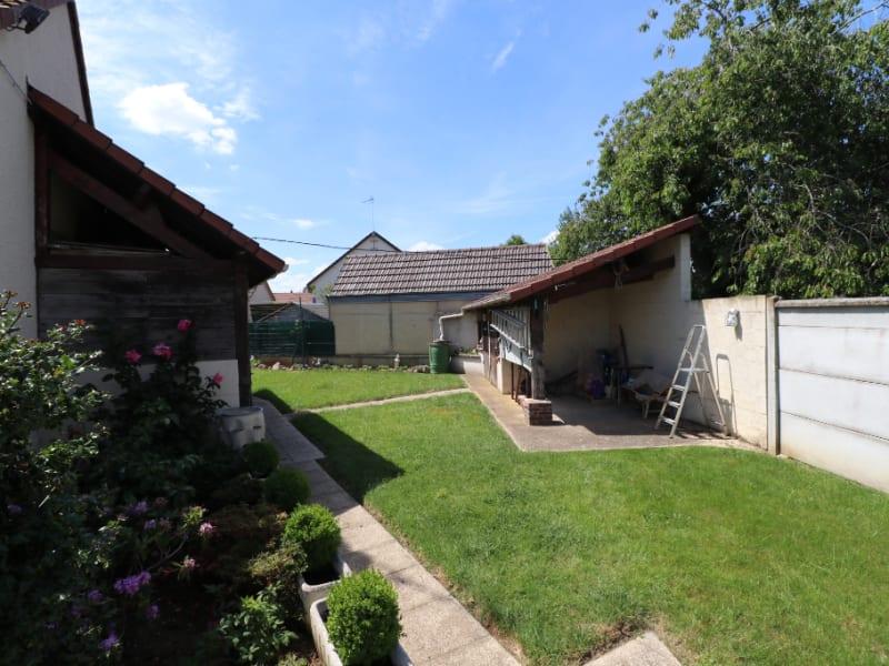 Vente maison / villa Bailleau l eveque 282000€ - Photo 14