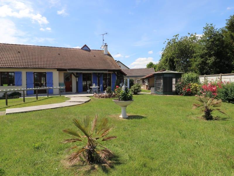 Vente maison / villa Bailleau l eveque 282000€ - Photo 15