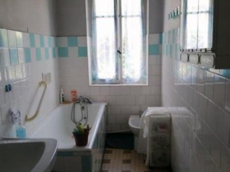 Sale house / villa L isle jourdain 264000€ - Picture 3
