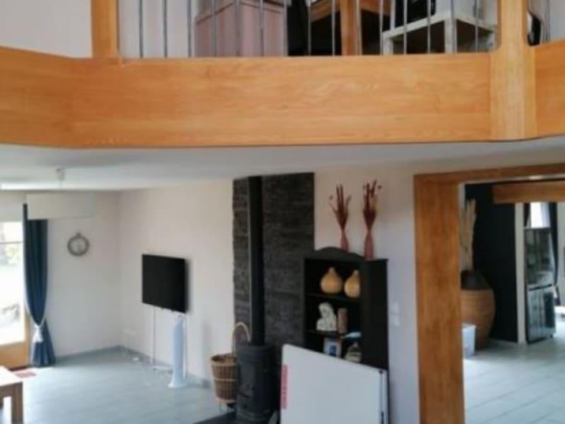 Sale house / villa L isle jourdain 360000€ - Picture 5