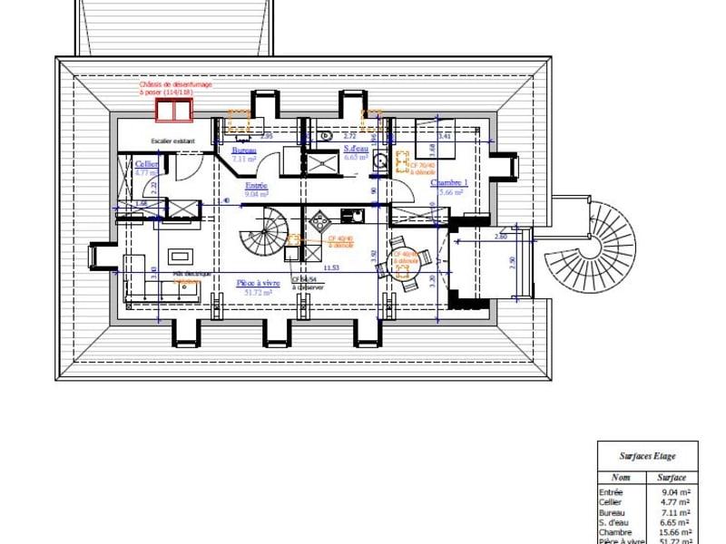 Sale apartment Lauterbourg 85000€ - Picture 3