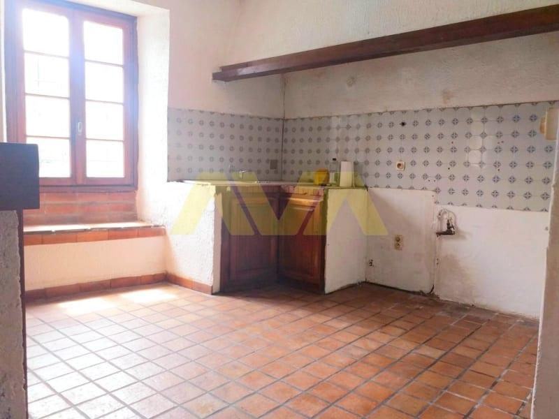 Vente maison / villa Oloron-sainte-marie 125000€ - Photo 7