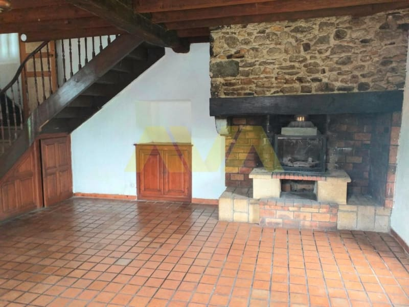 Vente maison / villa Oloron-sainte-marie 125000€ - Photo 2
