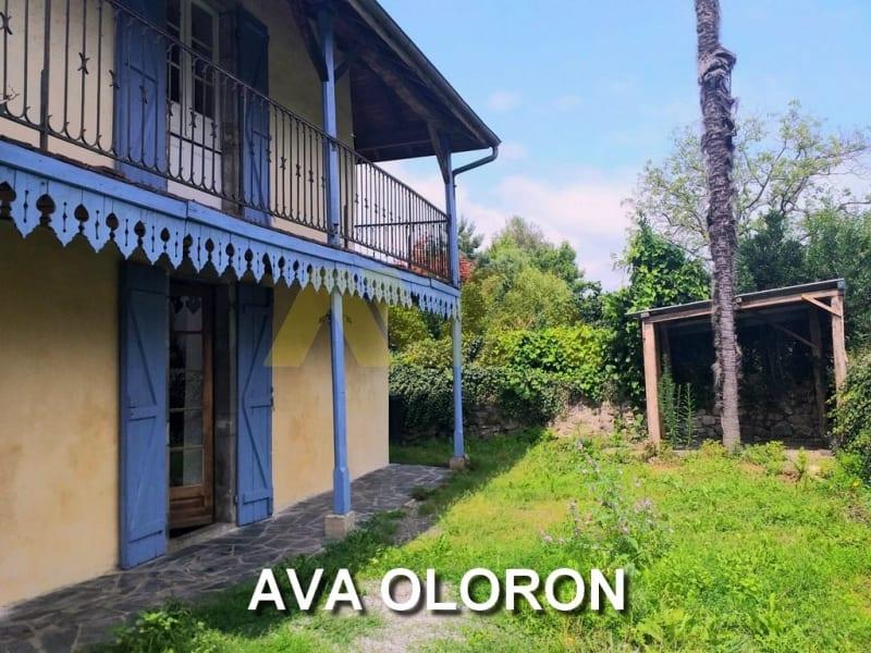 Vente maison / villa Oloron-sainte-marie 125000€ - Photo 1