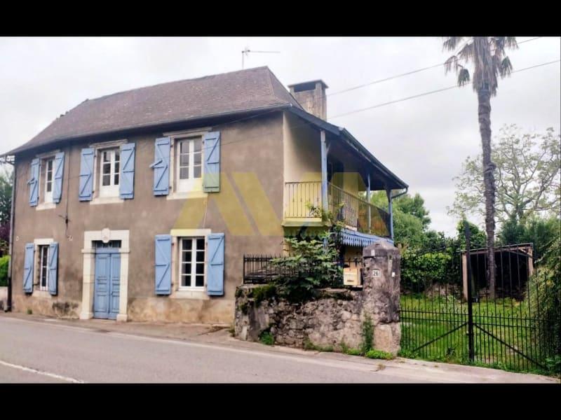 Vente maison / villa Oloron-sainte-marie 125000€ - Photo 8