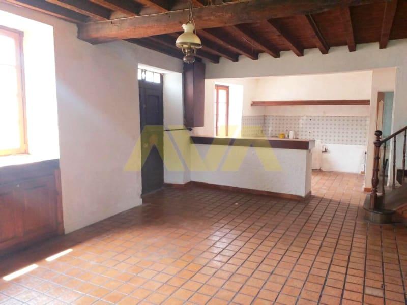 Vente maison / villa Oloron-sainte-marie 125000€ - Photo 3
