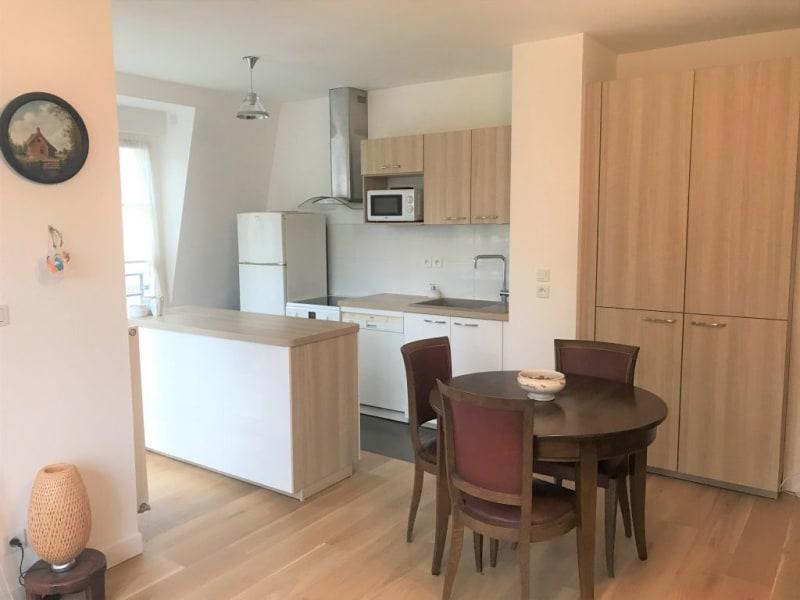 Sale apartment Villennes sur seine 485000€ - Picture 4