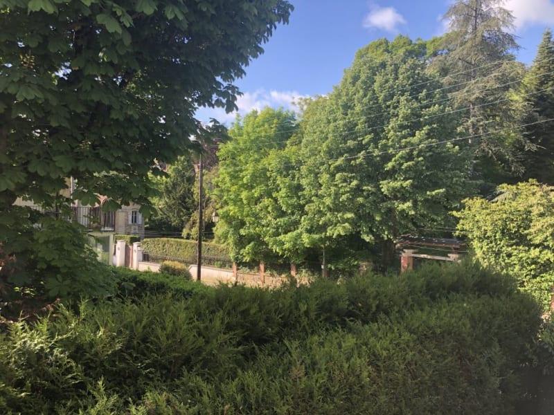 Sale apartment Villennes sur seine 363000€ - Picture 1