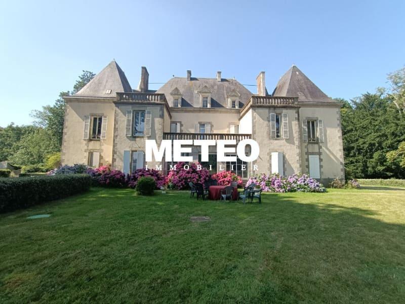Verkauf haus Saint denis la chevasse 1719000€ - Fotografie 1
