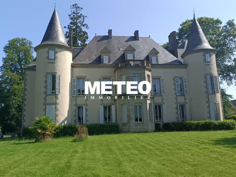 Verkauf haus Saint denis la chevasse 1719000€ - Fotografie 2