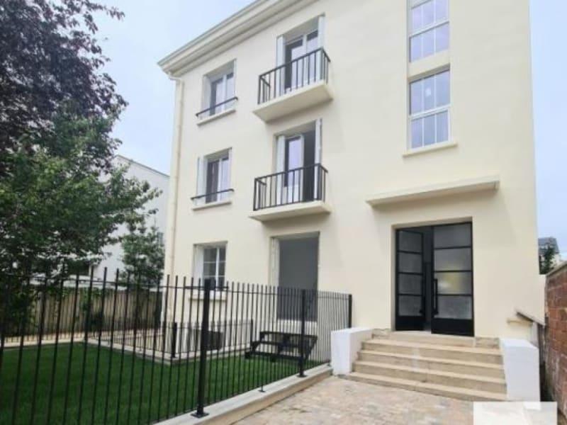 Sale apartment La garenne colombes 525000€ - Picture 1