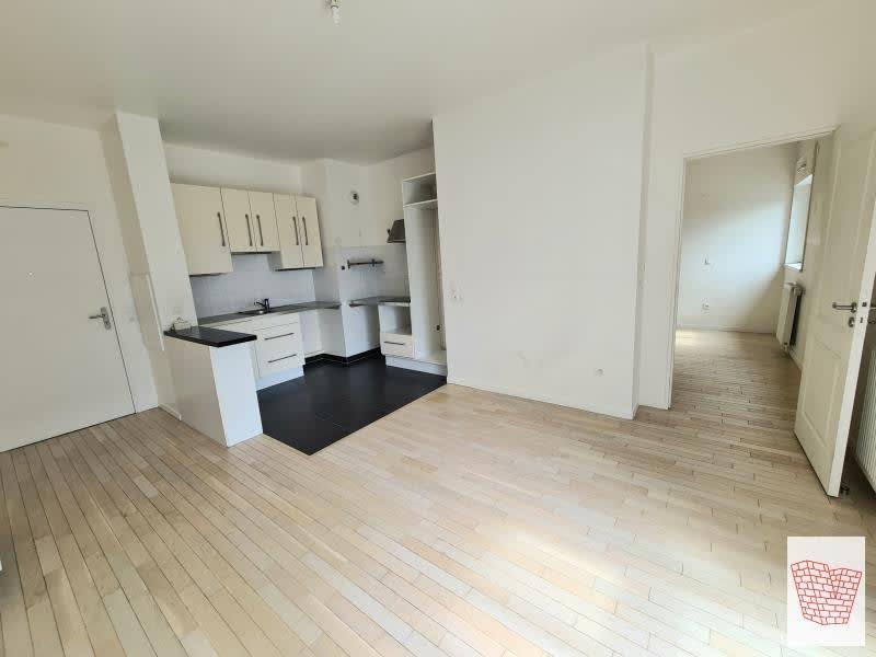 Sale apartment Boulogne billancourt 416000€ - Picture 1