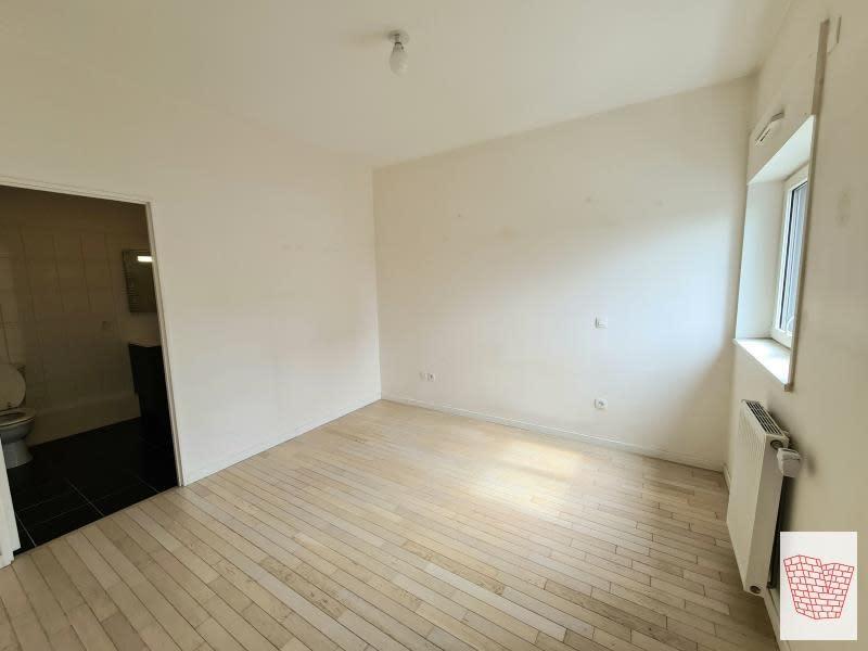 Sale apartment Boulogne billancourt 416000€ - Picture 2