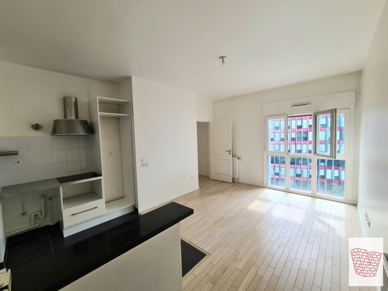 Sale apartment Boulogne billancourt 416000€ - Picture 3