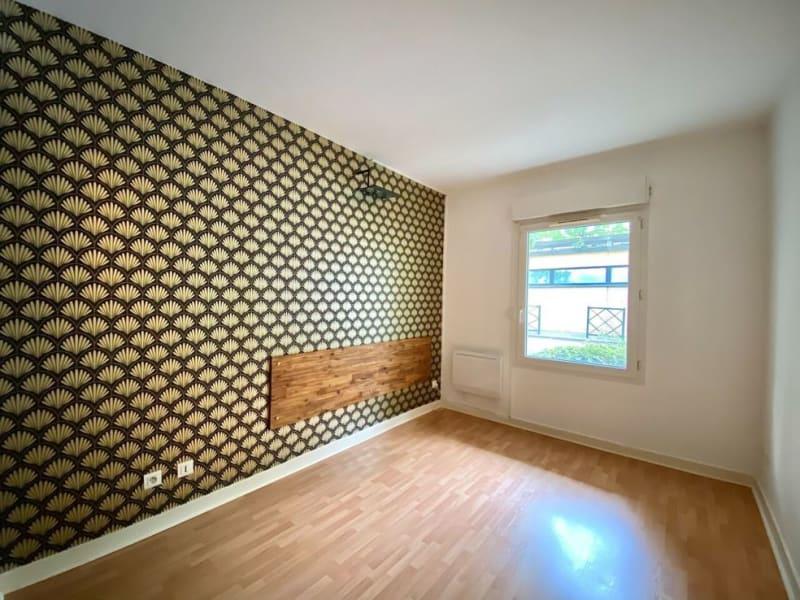Rental apartment La garenne-colombes 949€ CC - Picture 4