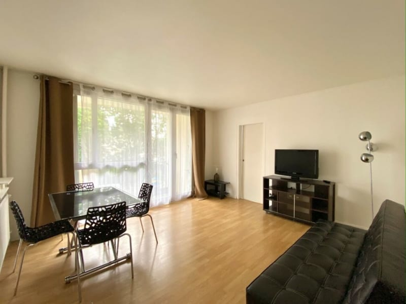 Rental apartment Colombes 1090€ CC - Picture 2