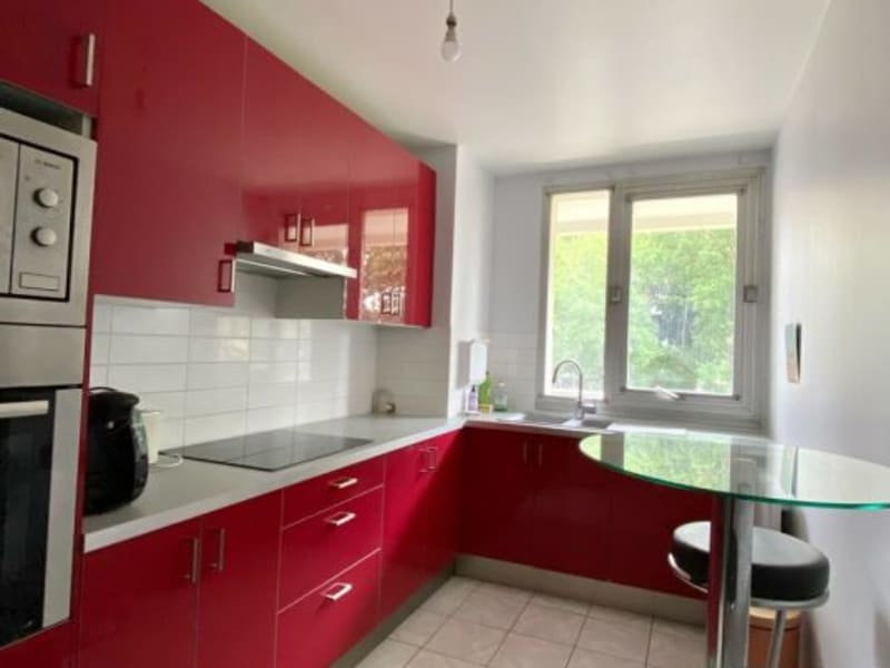 Rental apartment Colombes 1090€ CC - Picture 3